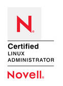 Novell Certified Linux Administrator (NCLA)
