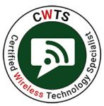 Certified Wireless Technology Specialist (CWTS)
