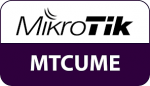 MikroTik Certified User Manager Engineer (MTCUME)